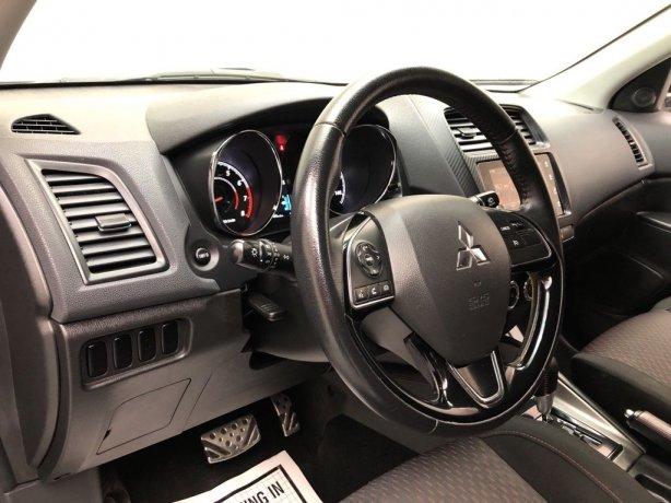 2019 Mitsubishi Outlander Sport for sale Houston TX
