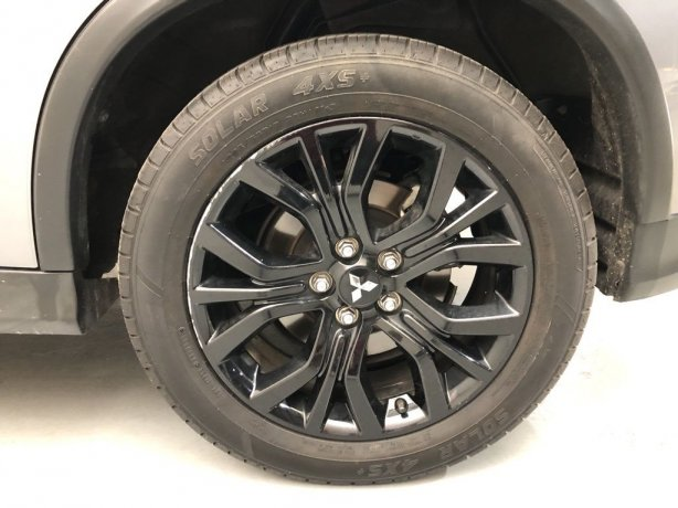 Mitsubishi Outlander Sport for sale best price
