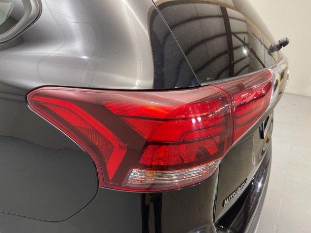 used 2018 Mitsubishi Outlander for sale