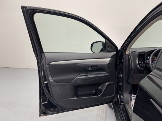 used 2018 Mitsubishi Outlander