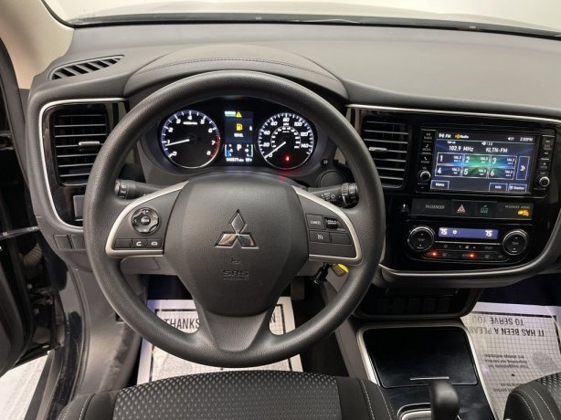 2018 Mitsubishi Outlander for sale near me