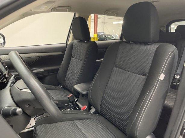 Mitsubishi 2018 for sale