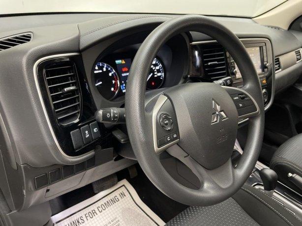 2018 Mitsubishi Outlander for sale Houston TX