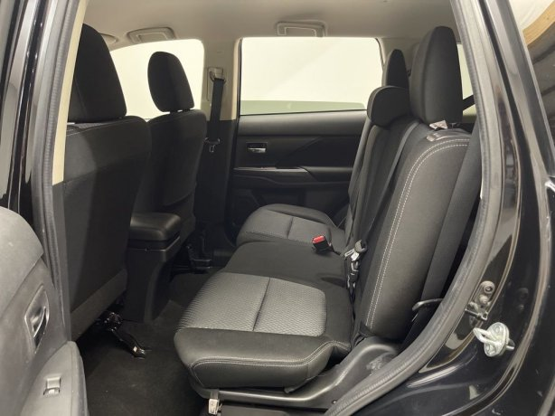 cheap 2018 Mitsubishi for sale