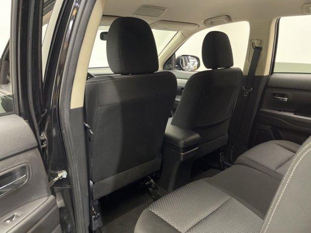 cheap 2018 Mitsubishi for sale Houston TX
