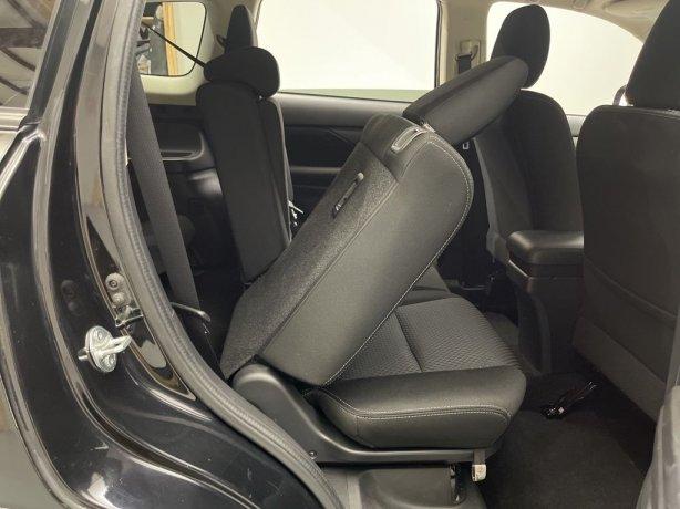 cheap Mitsubishi Outlander for sale