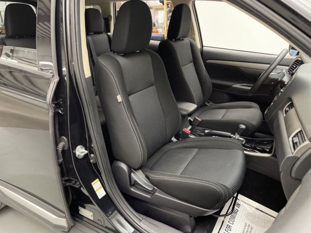 cheap used 2018 Mitsubishi Outlander for sale