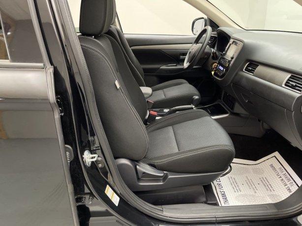 used Mitsubishi Outlander for sale Houston TX