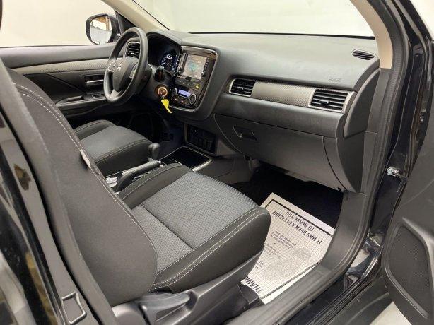 good used Mitsubishi Outlander for sale