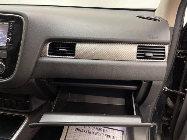 good cheap Mitsubishi Outlander for sale