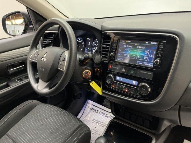 good 2018 Mitsubishi Outlander for sale