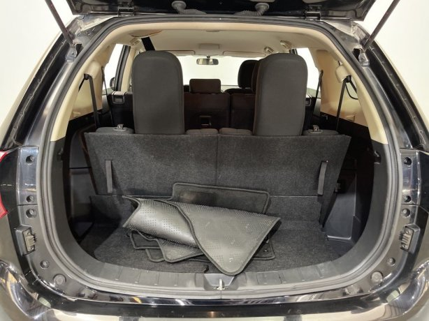 Mitsubishi Outlander cheap for sale