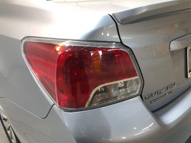 used 2016 Subaru Impreza for sale