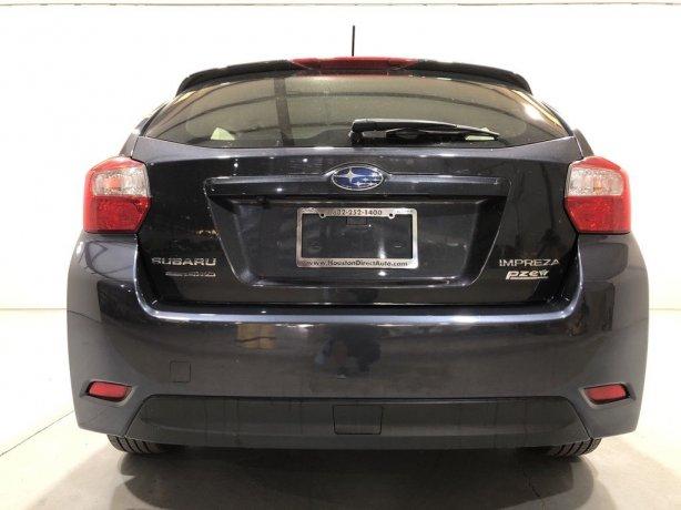 2016 Subaru Impreza for sale