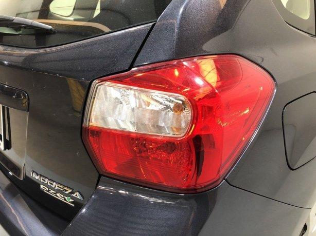 used Subaru Impreza for sale near me