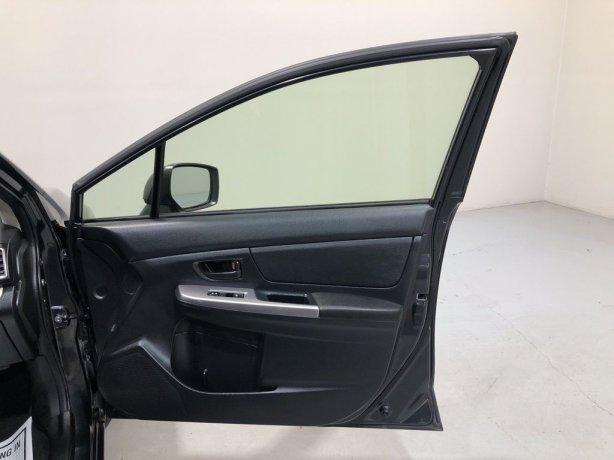 used 2016 Subaru Impreza for sale near me