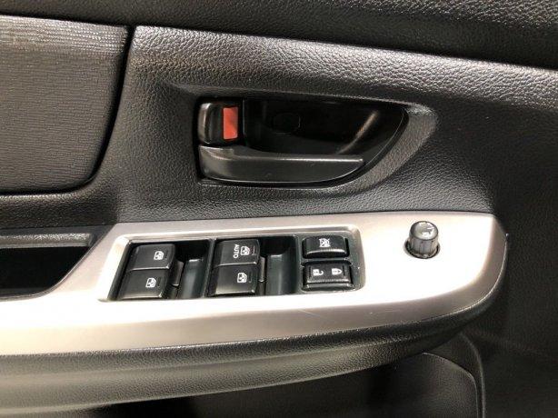 used 2016 Subaru