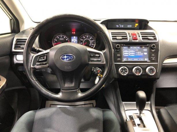 2016 Subaru Impreza for sale near me