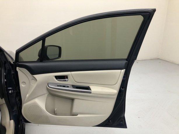 used 2015 Subaru Impreza for sale near me