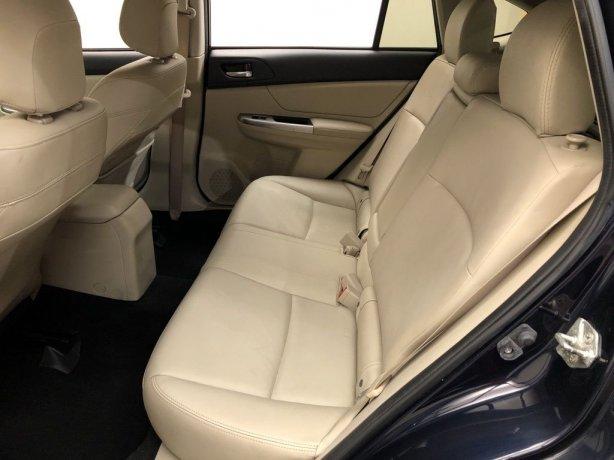 cheap 2015 Subaru for sale