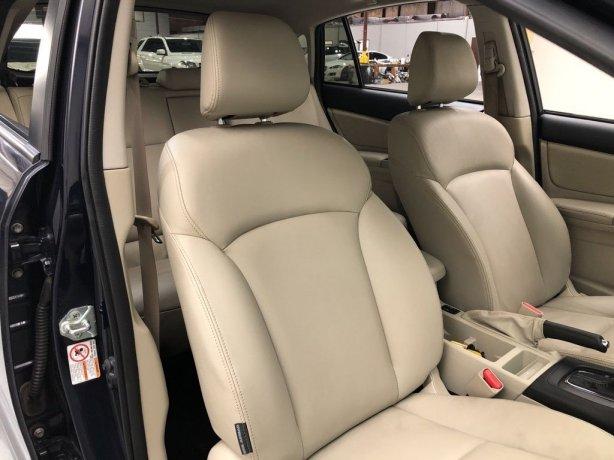 cheap Subaru Impreza for sale Houston TX