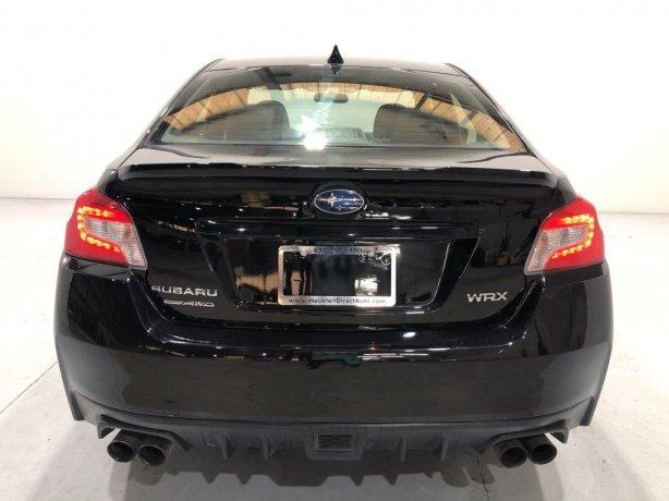 used 2019 Subaru for sale