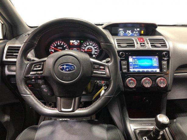2019 Subaru WRX for sale near me