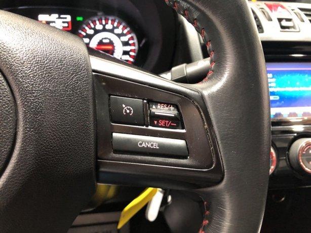 good used Subaru WRX for sale