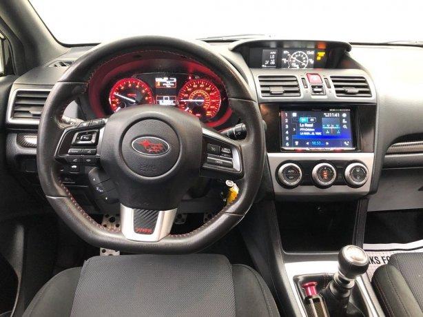 2017 Subaru WRX for sale near me
