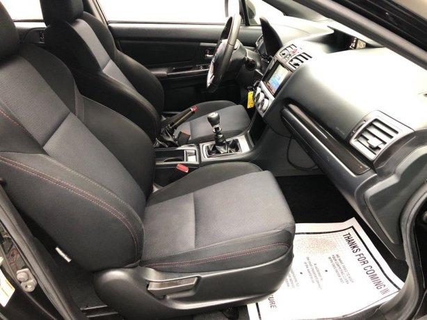 cheap Subaru WRX near me