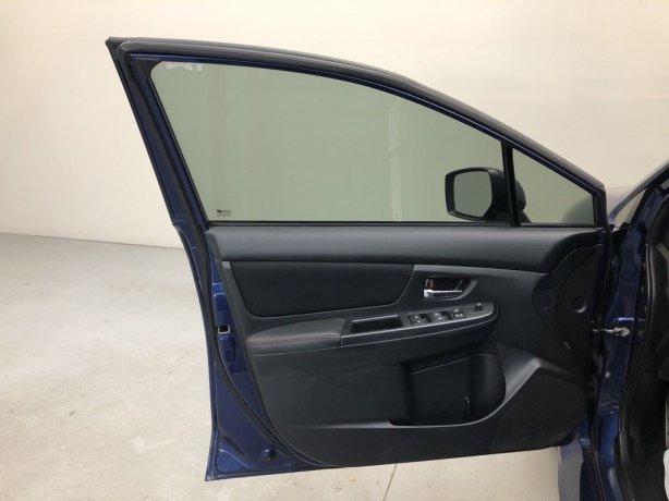 used 2016 Subaru WRX
