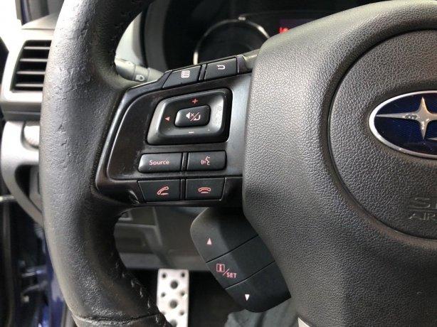 used Subaru WRX for sale Houston TX