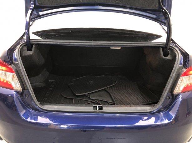 good 2016 Subaru WRX for sale
