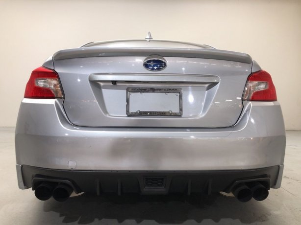 2016 Subaru WRX for sale