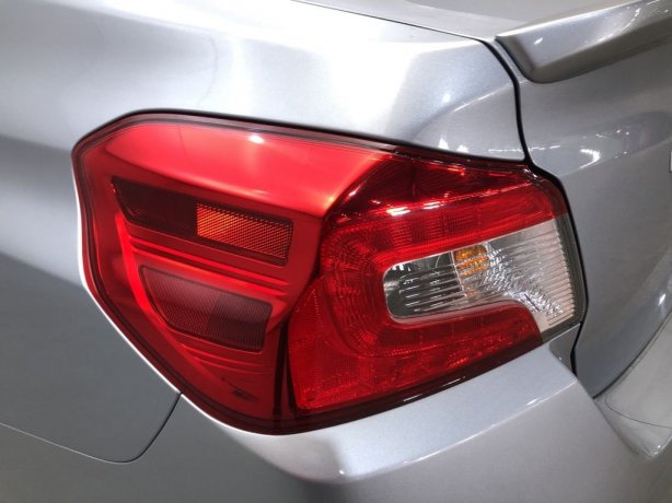 used 2016 Subaru WRX for sale