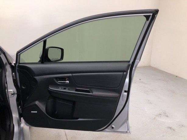 used 2016 Subaru WRX for sale near me