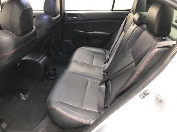 cheap 2016 Subaru for sale