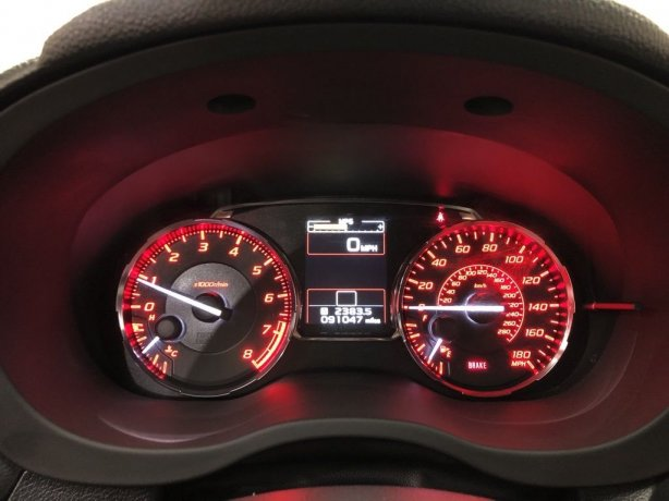 Subaru WRX cheap for sale
