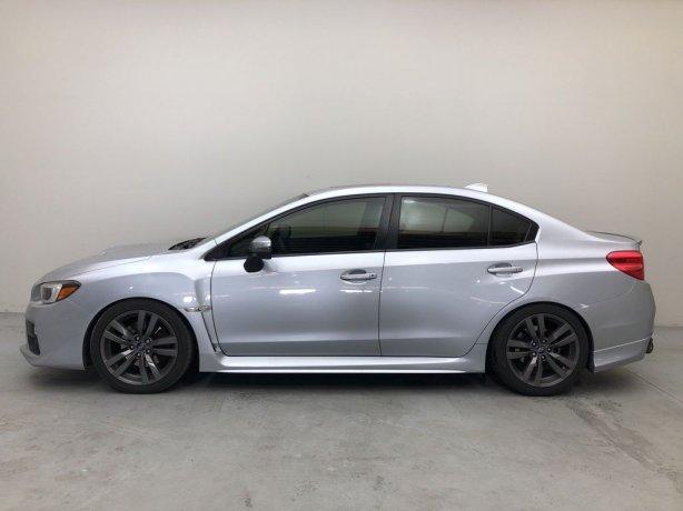 used Subaru