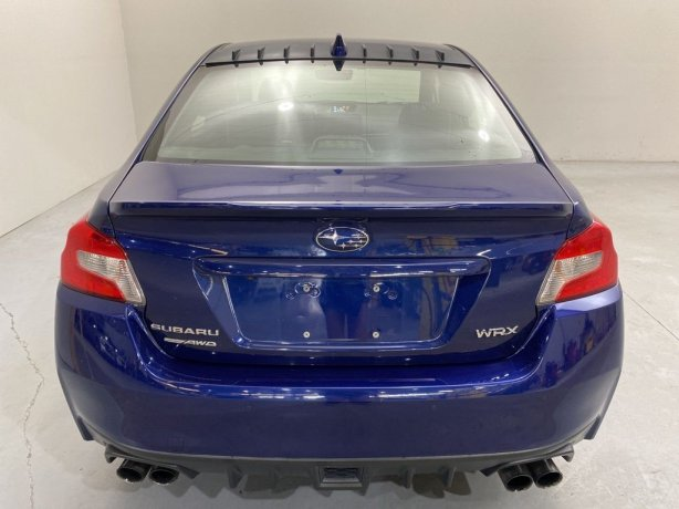 used 2017 Subaru for sale