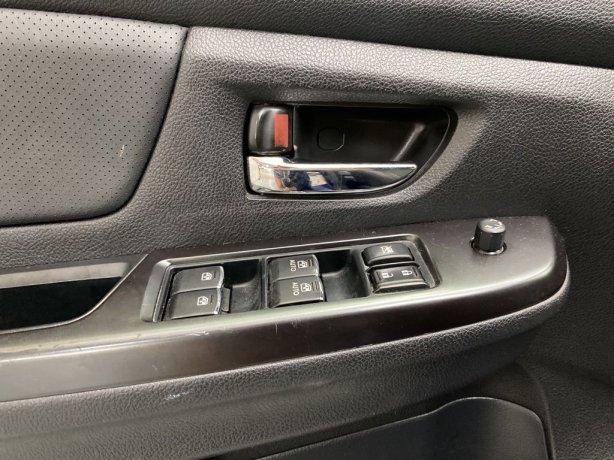 used 2017 Subaru