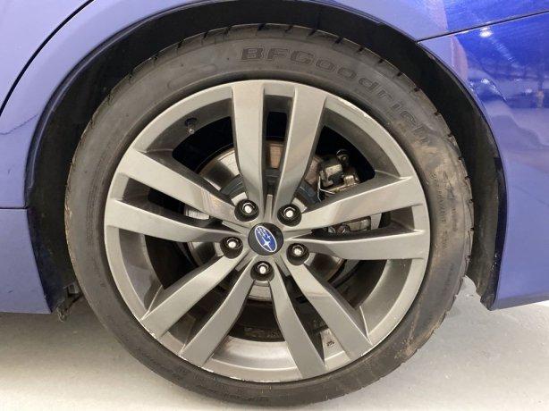 Subaru 2017 for sale Houston TX