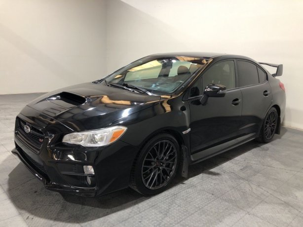 Used 2015 Subaru Impreza for sale in Houston TX.  We Finance!