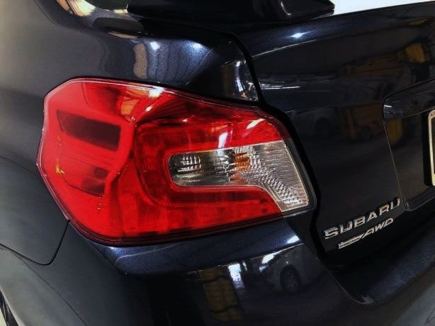 used 2015 Subaru Impreza for sale