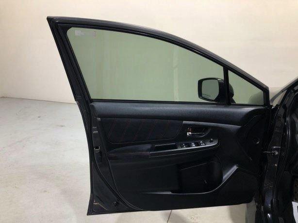 used 2015 Subaru Impreza