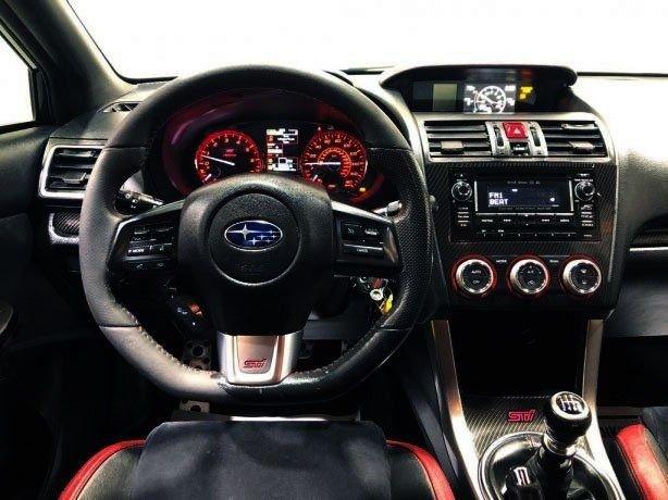 2015 Subaru Impreza for sale near me