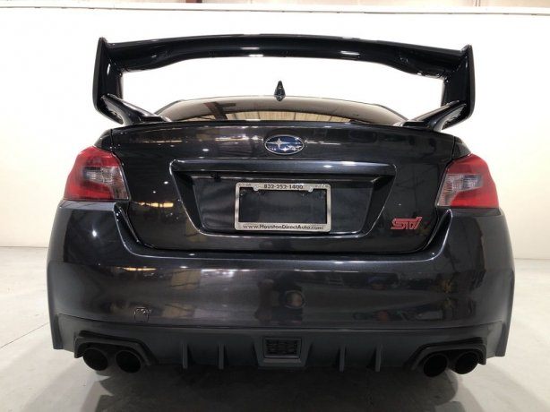 2017 Subaru WRX for sale
