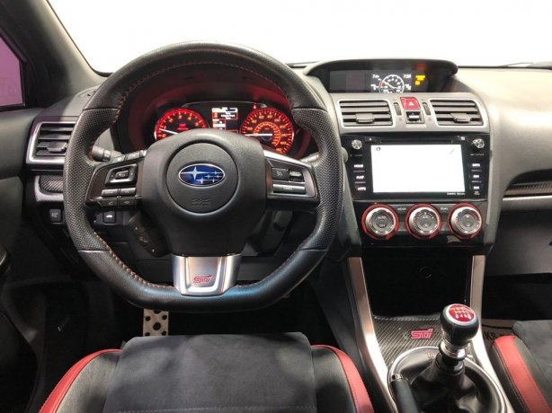 2017 Subaru WRX for sale near me