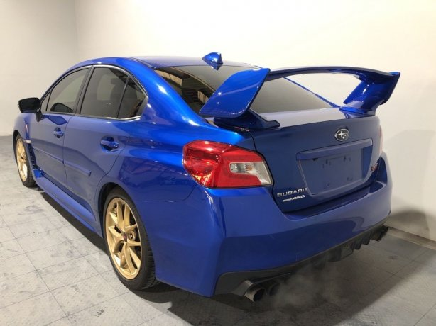 Subaru Impreza for sale near me