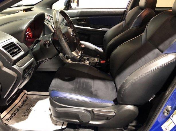used 2015 Subaru Impreza for sale Houston TX